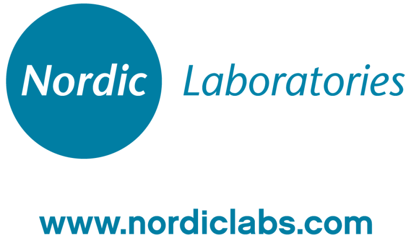 Nordiclaboratories logo